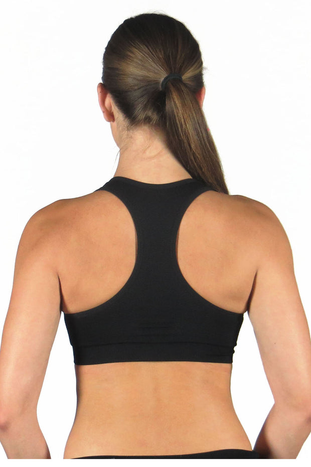 Legend Sports Bra - Racerback Padded