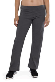 Stretch Cotton Pant