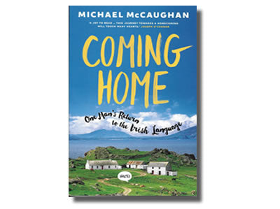 Coming Home  - Michael McCaughan