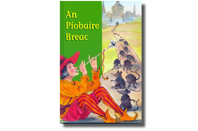 An Píobaire Breac - The Pied Piper
