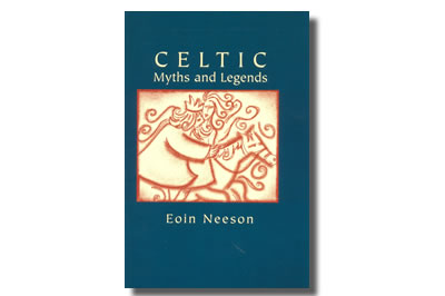 Celtic Myths and Legends - Eoin Neeson