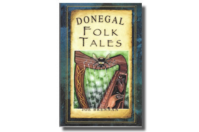 Donegal Folk Tales  - Joe Brennan