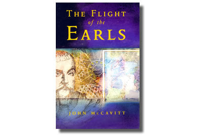 Flight of the Earls - John Mc Cavitt