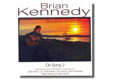 Brian Kennedy Red Sails in the Sunset On Song 2