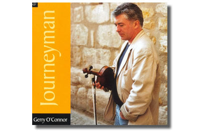 Journeyman - Gerry O'Connor