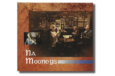Na Mooneys Irish Traditional Music and Song  from the Donegal Gaeltacht