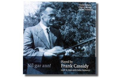 Ni Gar Ann - Frank Cassidy with Johnny Doherty