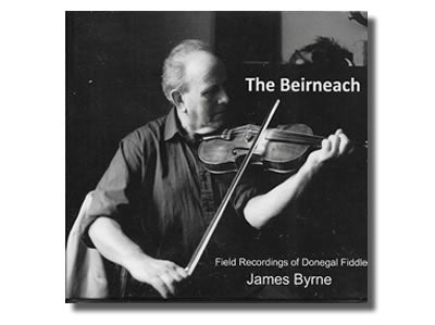 The Beirneach - James Byrne