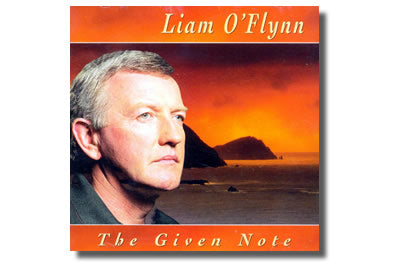 The Given Note - Liam O'Flynn