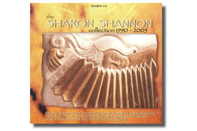 The Sharon Shannon Collection  (1990-2005)