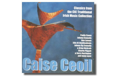 Caise Ceoil  Classic Traditional Selection