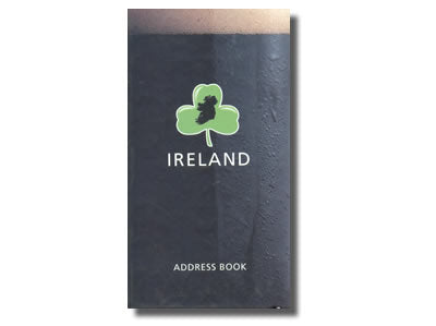 Ireland Address Book