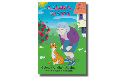 A Chaitín, Mí-Abha (Big Book)