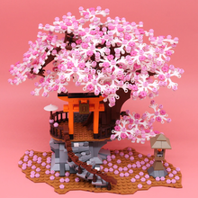 Load image into Gallery viewer, Sakura Tree