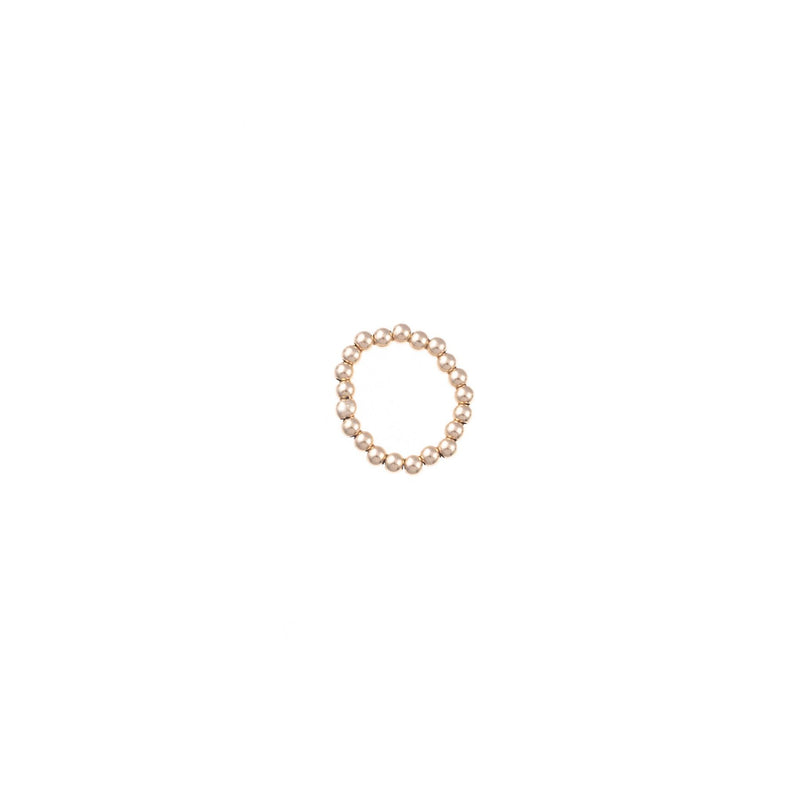 Classic Ring 3MM Rings Ritual Intention 3 Gold