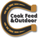 Cook Feed & Outdoor