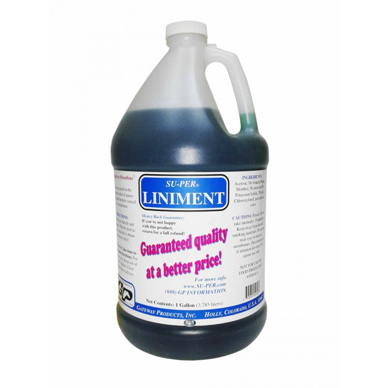 SUPER LINIMENT GAL