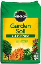 Load image into Gallery viewer, MIRACLE-GRO GARDEN SOIL 1CF