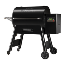 Load image into Gallery viewer, TRAEGER GRILL IRONWOOD 885