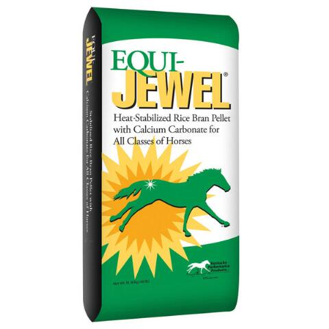 EQUI-JEWEL PELLET 40#