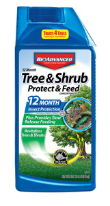 TREE & SHRUB PROTECT-FEED QT