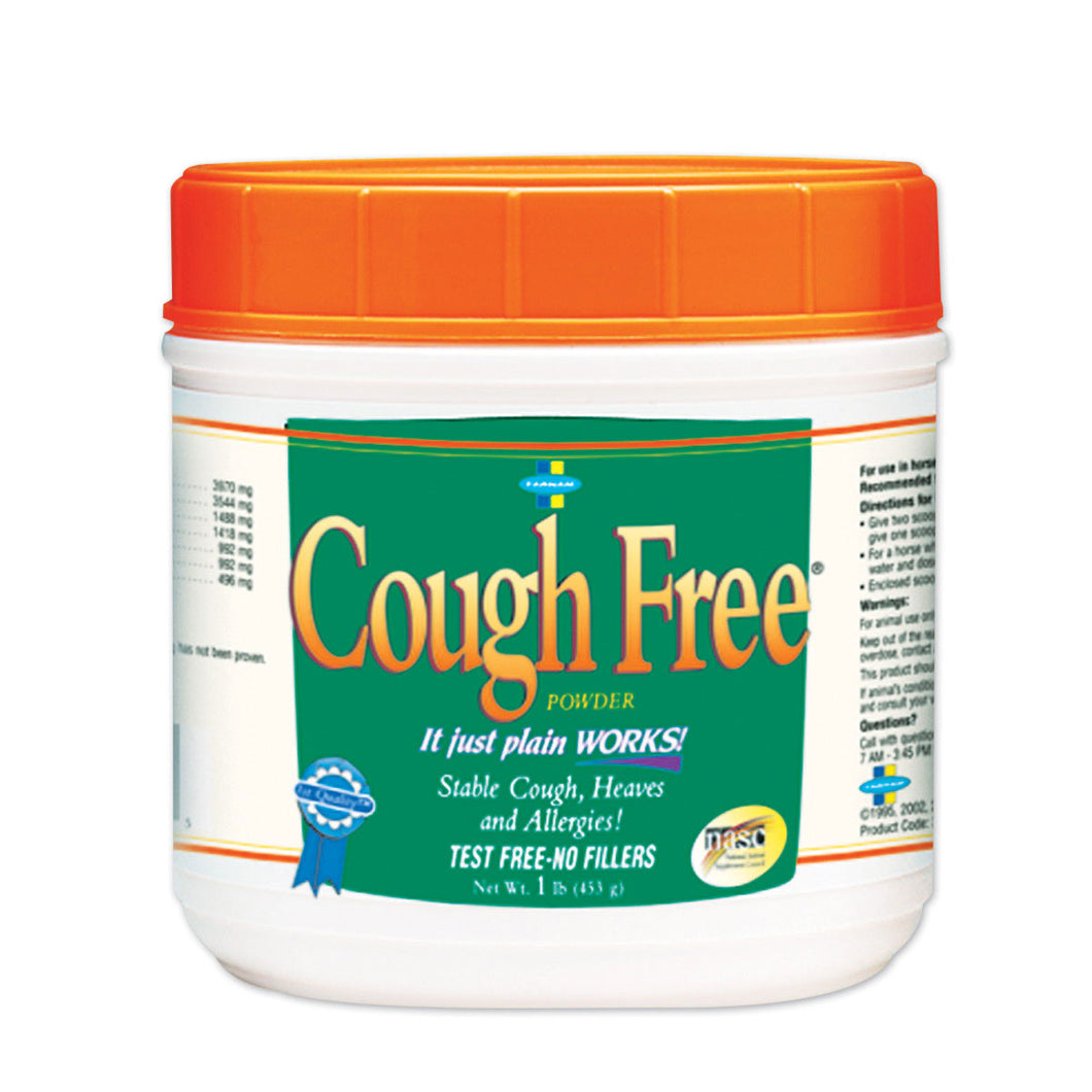 COUGH FREE  1#