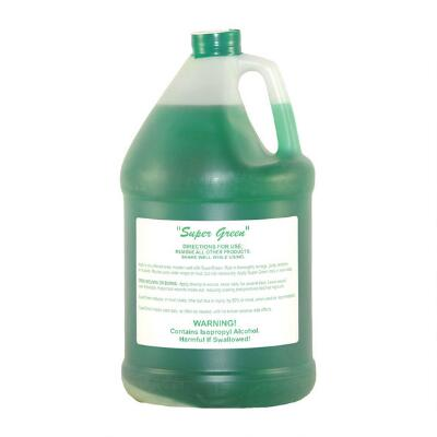 SUPER GREEN LINIMENT - GAL