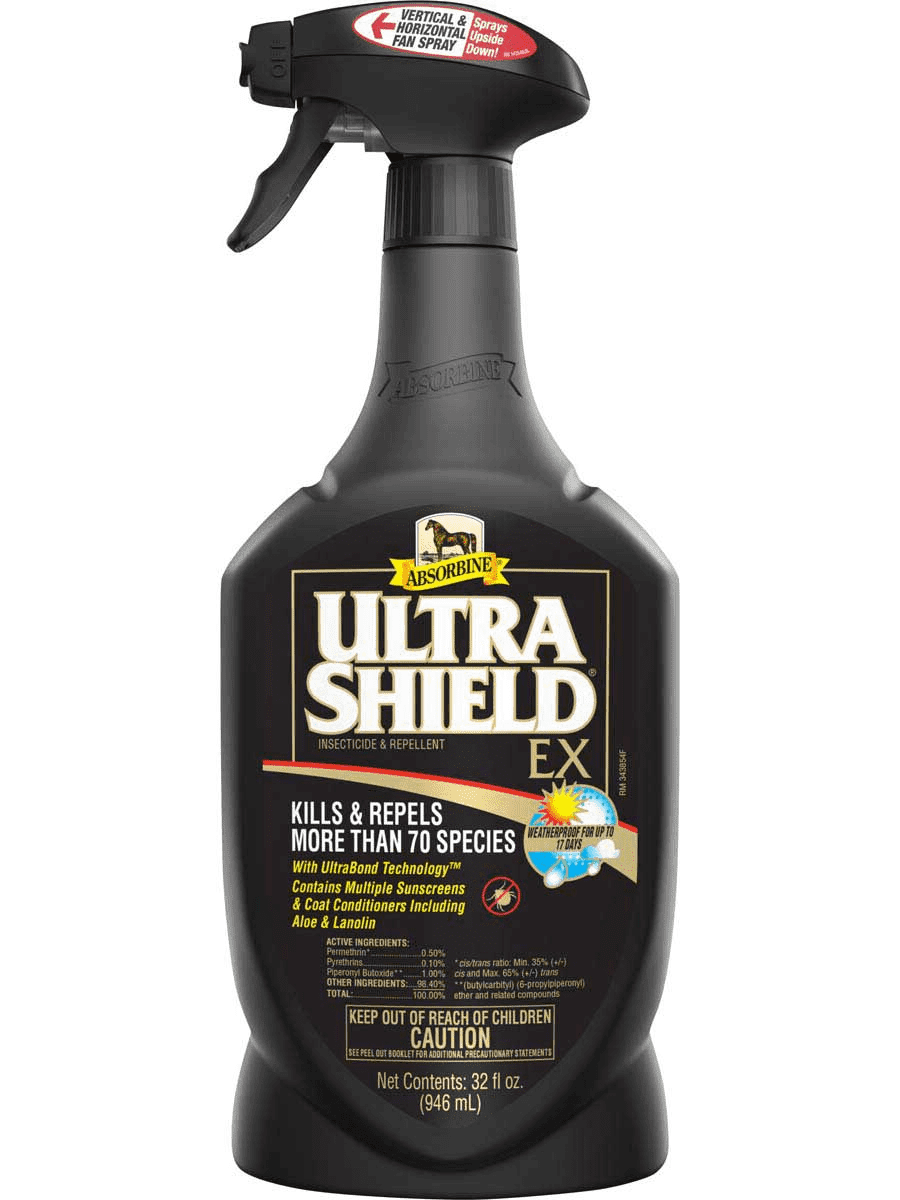ULTRA SHIELD EX 32 OZ.