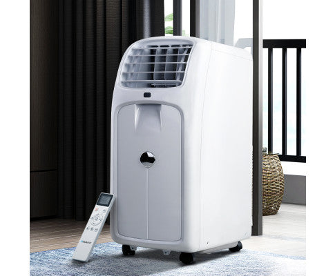 DEVANTI PORTABLE AIR CONDITIONER 2000W - WHITE