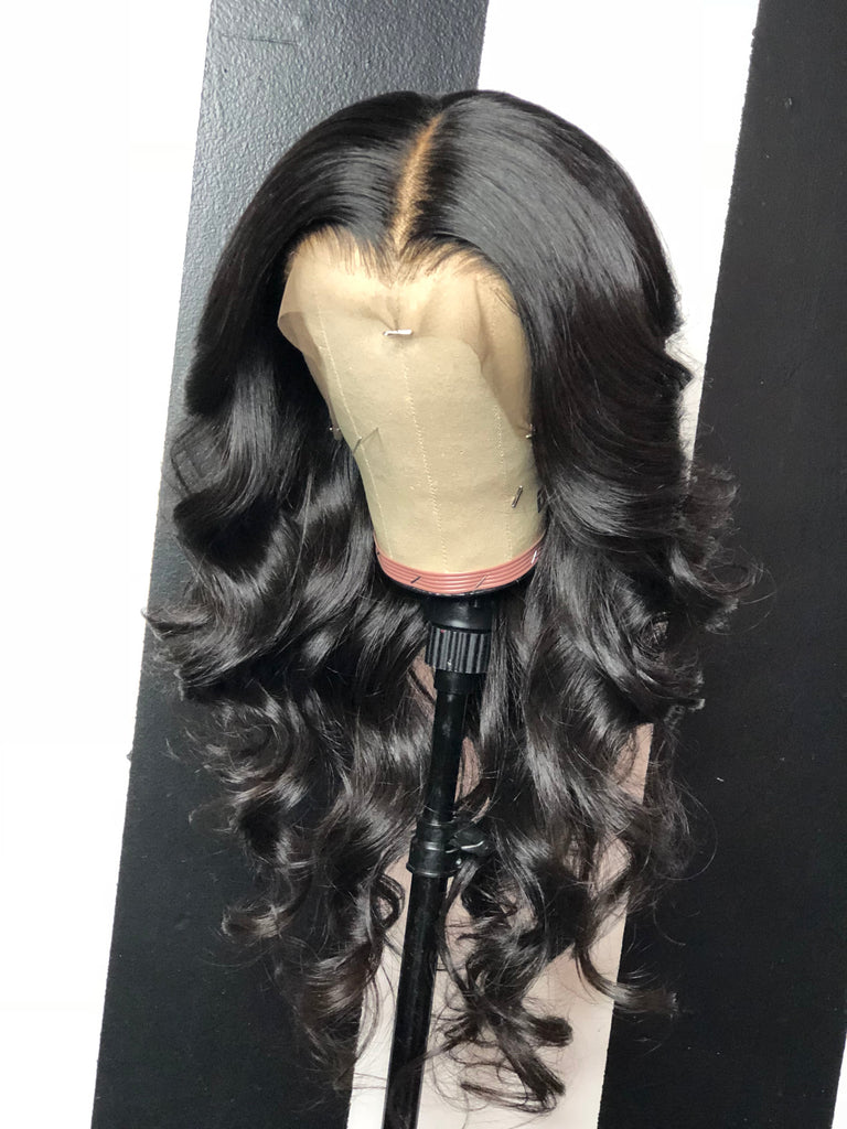 Build Your Own Wig: 3 Bundle Unit