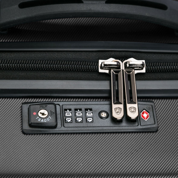 Halow Carry-On Spinner