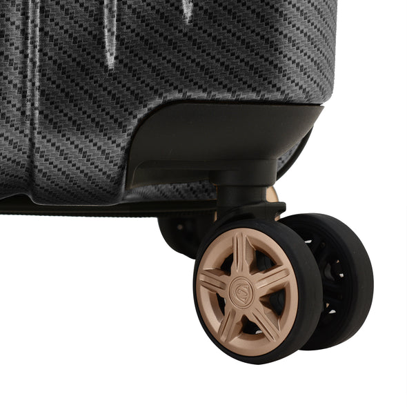 Continent Adventurer Carry-On Spinner