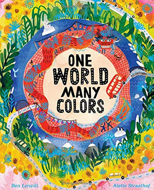 One World Many Colors