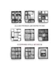 Allied Works Architecture Clyfford Still Museum