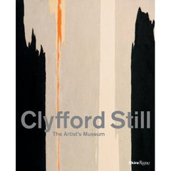 Clyfford Still The Artist's Museum
