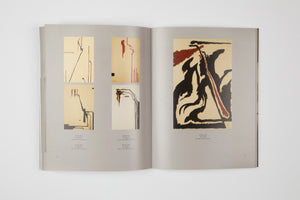 Clyfford Still: The Works on Paper