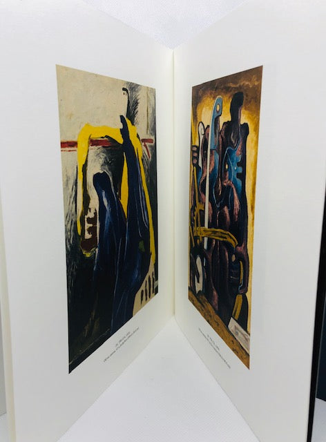 A Light of His Own: Clyfford Still at Yaddo