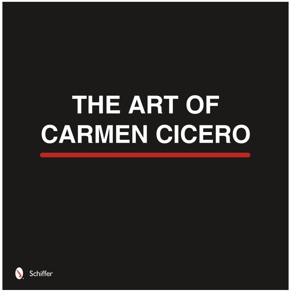 The Art of Carmen Cicero