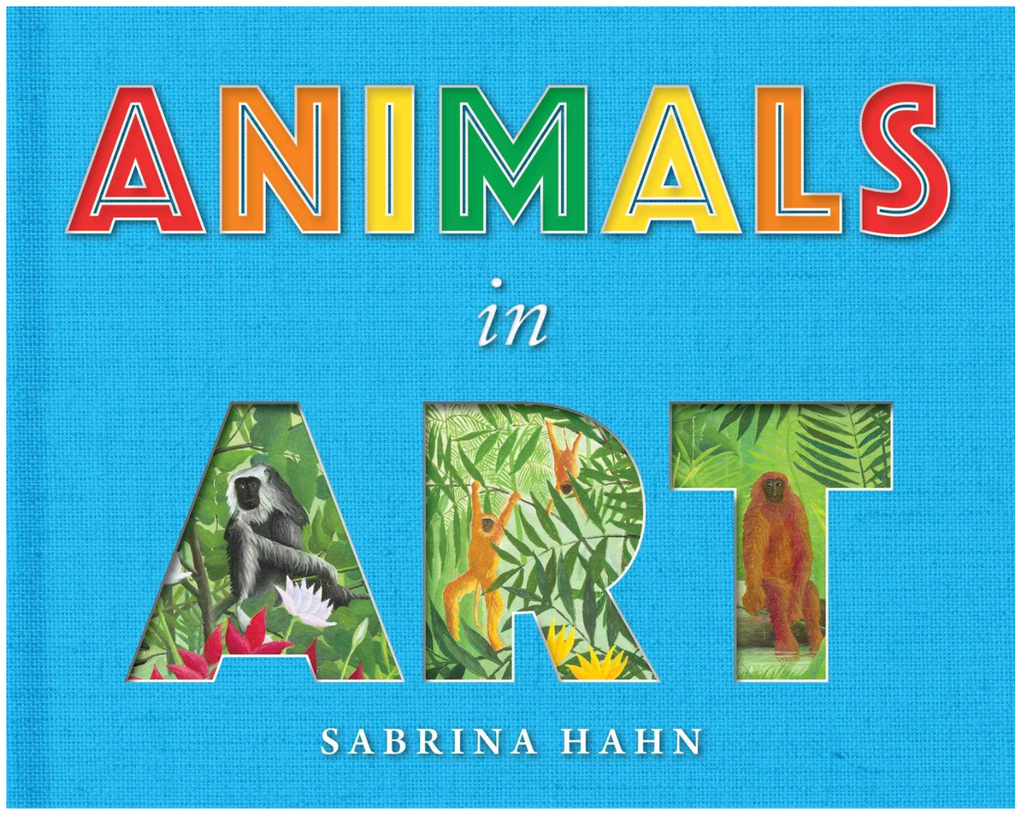 Animals in Art
