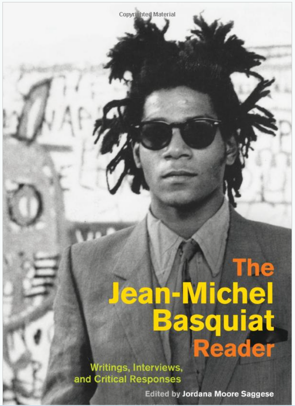 The Jean-Michell Basquiat Reader