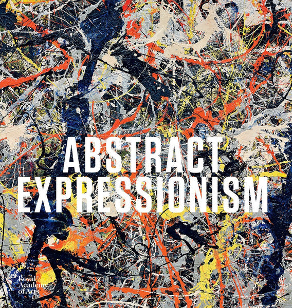 Abstracto Expressionismo