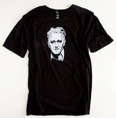 Clyfford Still Museum T-Shirt with Still Portrait