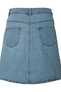 Sunny Skirt - Light Blue
