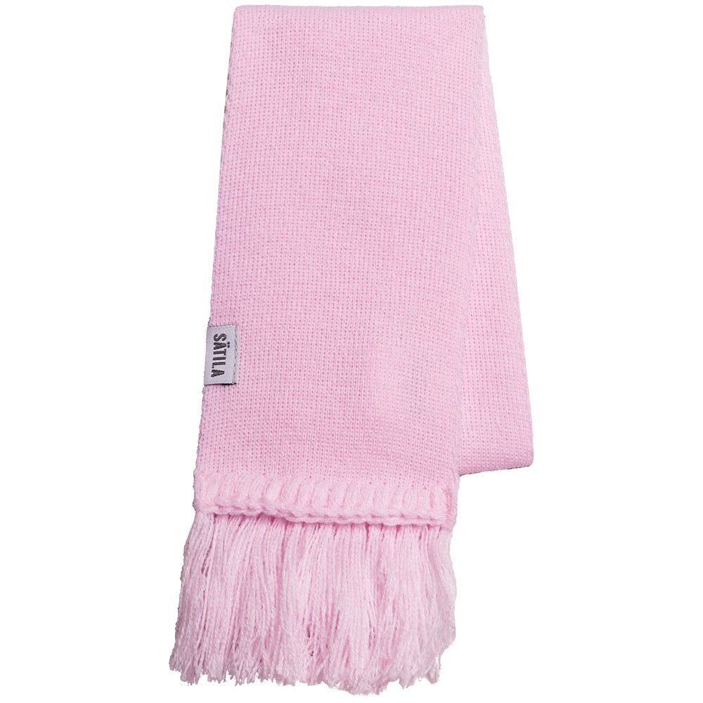 Satila Pink Collin Scarf