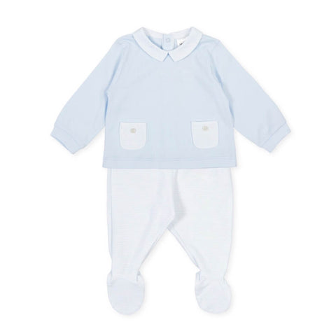TUTTO PICCOLO Two Piece Set - 1888