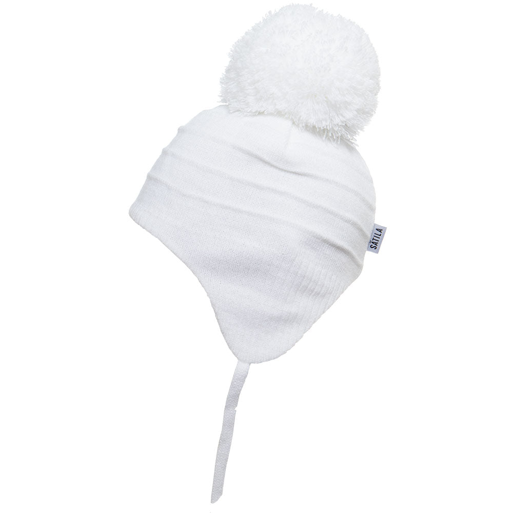Satila of Sweden Hillock White Hat