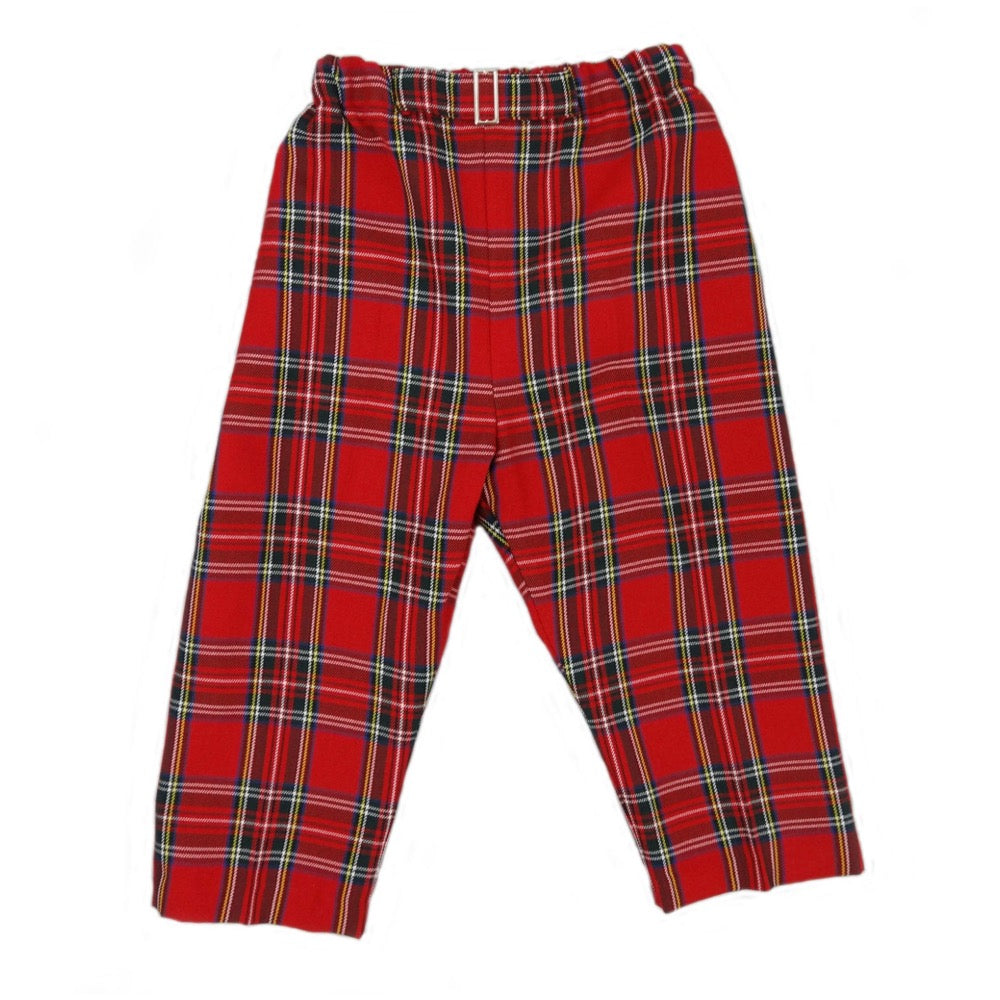 Royal Stewart Tartan Trews