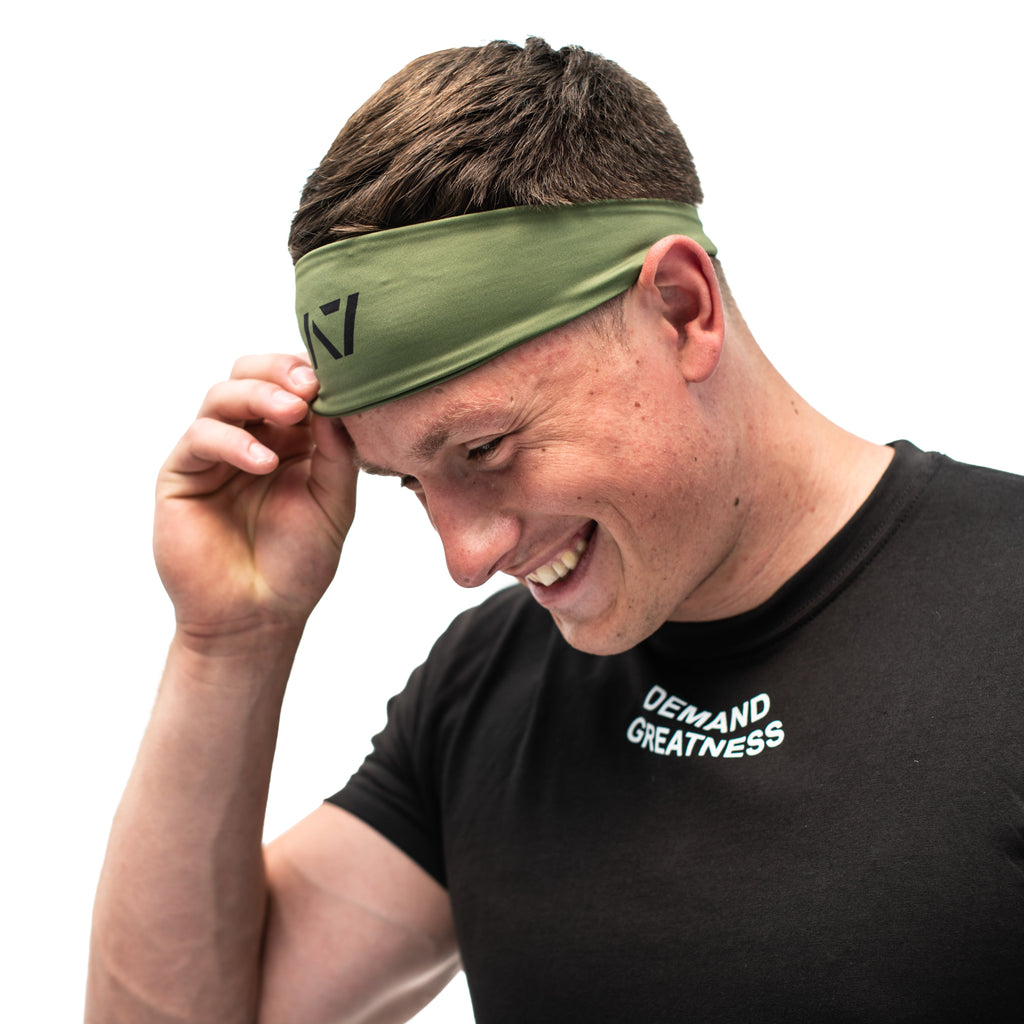 A7 Headband - IPF Approved and shipping to Europe