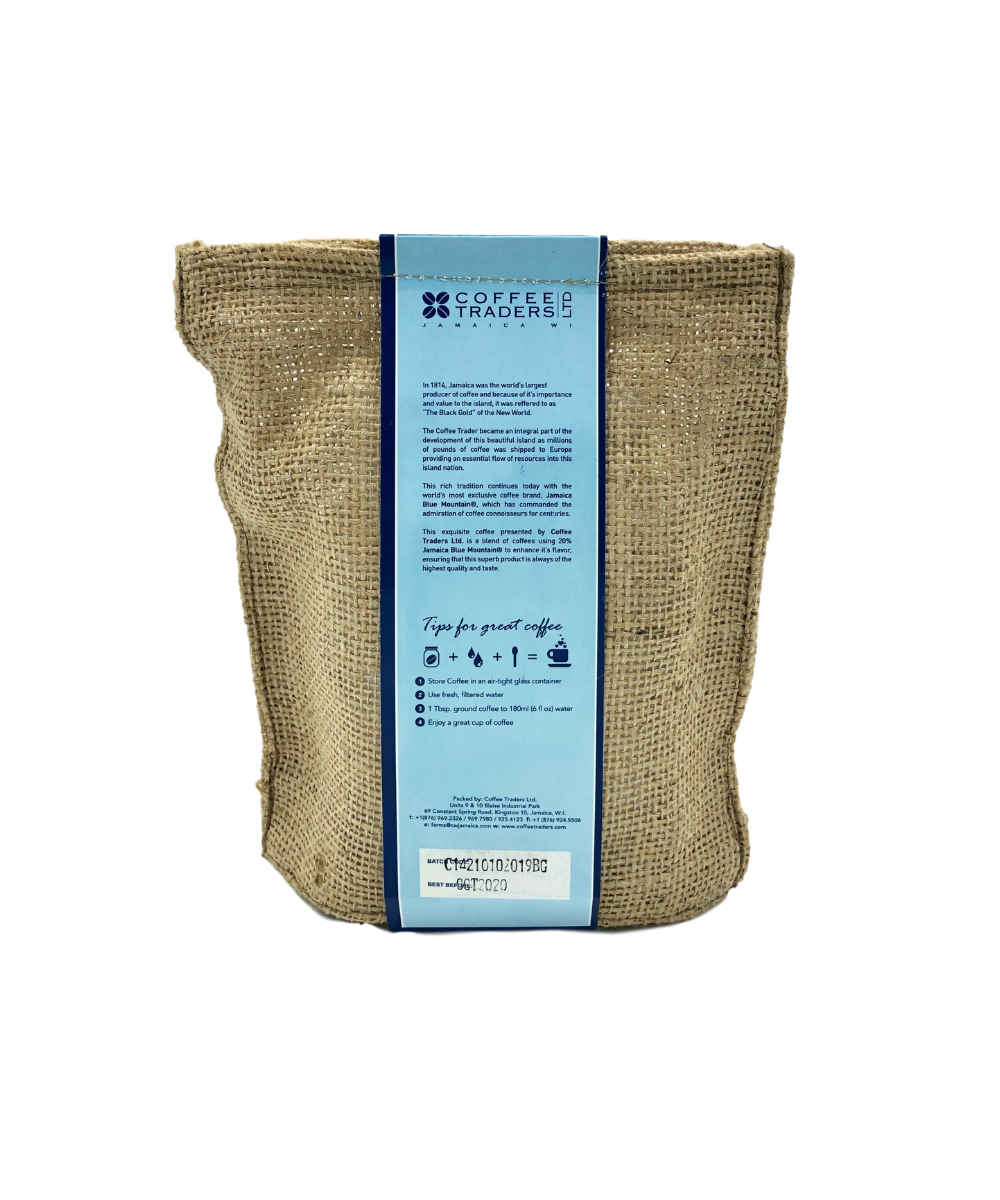 Coffee Traders - Blue Mountain Blend (8oz)