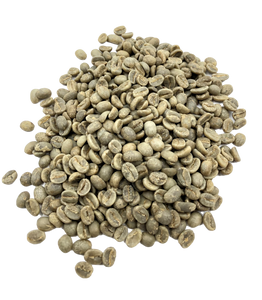 100 gram unroasted 100% Jamaica Blue Mountain green bean for roasting